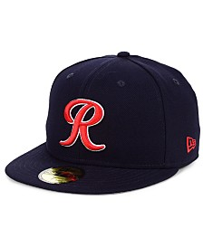 New Era Tacoma Rainiers Call Up 2.0 59FIFTY-FITTED Cap