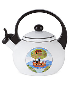 Villeroy & Boch Design Naif Tea Kettle