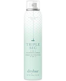 Triple Sec 3-In-1 Finishing Spray - Blanc Scent