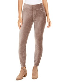 Skinny Corduroy Pants, Created For Macy's