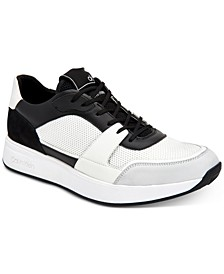 Men's Dudley Low Top Fashion Sneakers