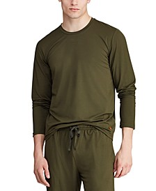 Men's 4D Flex Microfiber Pajama Shirt