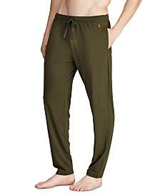 Polo Ralph Lauren Men's 4D Flex Microfiber Pajama Pants