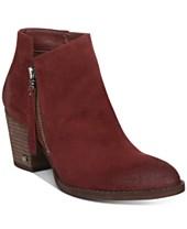 4b4d4c8df24 Red Women's Boots - Macy's