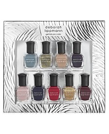 Deborah Lippmann 9-Pc. Treasure Chest Limited Edition Set