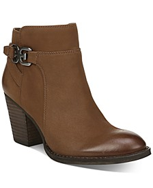 Morgon Ankle Booties