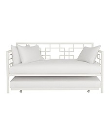 Gia Twin Daybed with Trundle