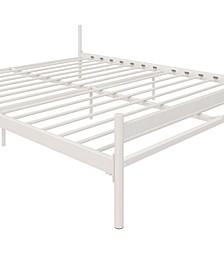 Arya Metal Bed, Full Size