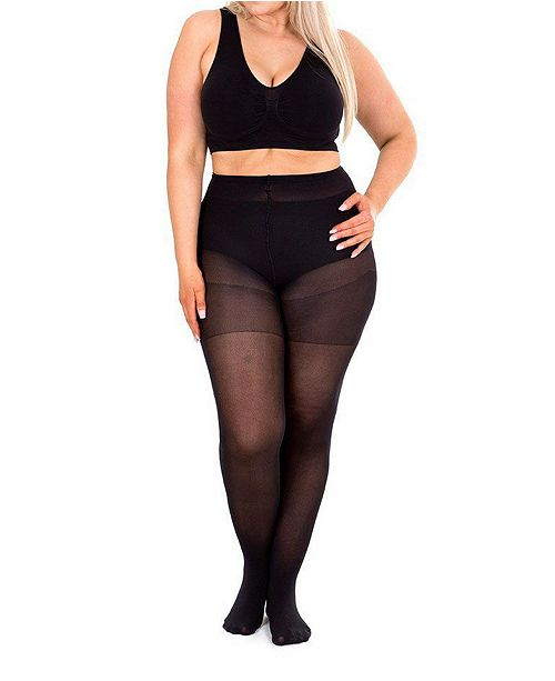 Sonsee Woman Opaque 60 Denier Full Tights