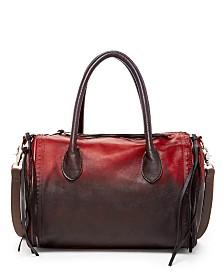 Old Trend Sunny Hill Satchel Bag