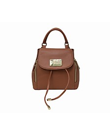 Phyllis Mini Backpack
