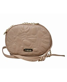 Bebe Joey Canteen Crossbody