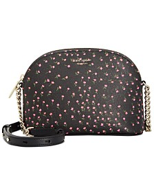 Kate Spade New York Sylvia Meadow Dome Crossbody