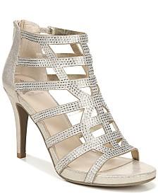 Fergalicious Hiram Strappy Dress Sandals