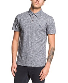 Quiksilver Men's Everyday Sun Cruise Polo Shirt