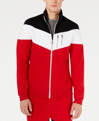 Men's Lauderdale Track Jacket, Created for Macy's