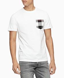 Men's Buffalo Pocket T-Shirt
