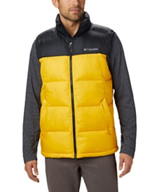 Columbia Men's Pike Lake™ Water-Resistant Puffer Vest