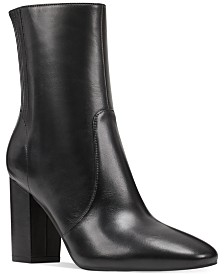Nine West Windsor Booties