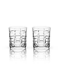 Viski Admiral Highland Whisky Tumblers