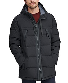 Men's F18 Holden Parka Jacket, Created For Macy's