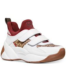 Michael Michael Kors Keeley Trainer Sneakers