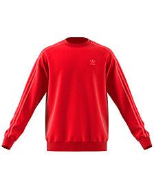 adidas Men's Originals Fleece Sweatshirt