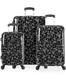 Laurel Hardside Luggage Collection