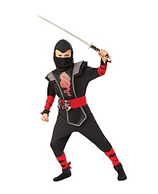 BuySeasons Boy's Ninja Child Costume