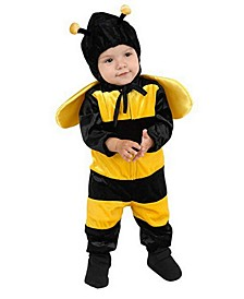 Baby Boys and Girls Little Bee Costume