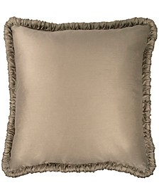 Thread and Weave Tuscany Solid Euro Sham