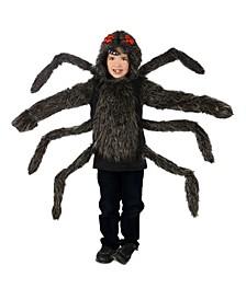 Infants Tarantula Hoodie Costume