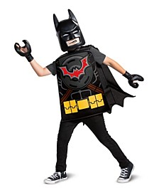 Lego Movie 2 - Batman Basic Child Costume