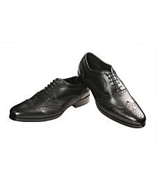 Men's Handmade Leather Brogue