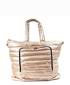 Celine Dion Dynamics Tote Bag