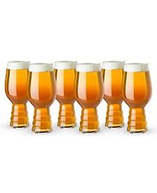 Spiegelau 19.1 Oz IPA Glass Set of 6