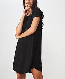 Tina T-Shirt Dress 2