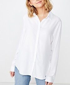 Cotton On Rachel Everyday Shirt