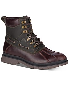 Men's Watertown Outdoor Duck Boots