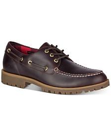 Sperry Men's Authentic Original Lug Boat Shoe