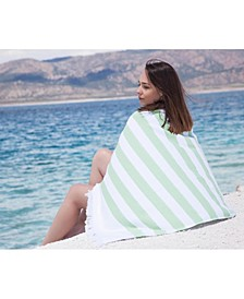Mediterranean Pestemal Beach Towel