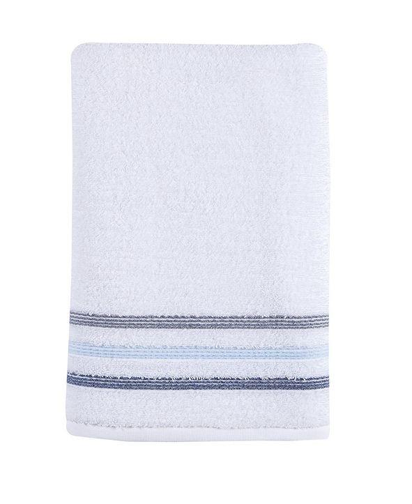 OZAN PREMIUM HOME Bedazzle Bath Towel