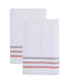 Bedazzle Bath Towel 2-Pc. Set