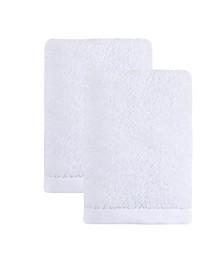Ozan Premium Home Horizon Hand Towel 2-Pc. Set
