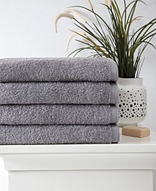 Horizon Bath Towel 4-Pc. Set