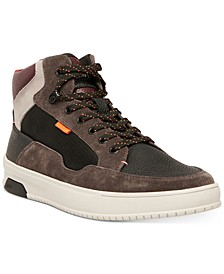 Men's Reveled High-Top Sneakers