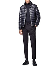 BOSS Men's Domiro Regular-Fit Jacket