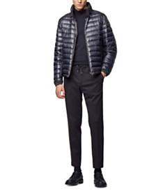 BOSS Men's Domiro Regular-Fit Jacket