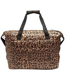 Astoria Nylon Duffel, Created For Macy's