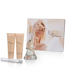 4-Pc. Nude Gift Set